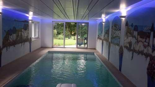 piscine fresque